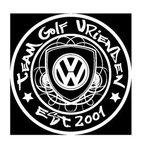 Team Golf Vrienden